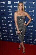 CARMEN CARRERA at 2019 Glaad Media Awards in Los Angeles 03/28/2019