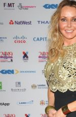 CAROL VORDERMAN at Soldiering on Awards in London 04/05/2019