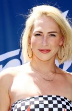 CARTER CRUISE at Sapphire Pool & Day Club Opening Weekend in Las Vegas 04/20/2019