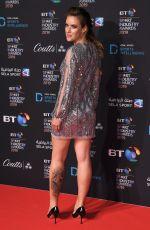 CHARLIE WEBSTER at BT Sport Industry Awards 2019 in London 04/25/2019