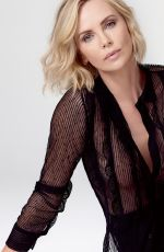 CHARLIZE THERON for Christian Dior Parfums 2018