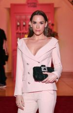 CHRISTA B ALLEN at Hotel Vivier Cocktail Party in Los Angeles 04/02/2019