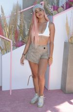CINDY KIMBERLY at Revolve Party at Coachella Festival in Indio 04/13/2019