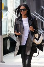 DAIANE SODRE Out in New York 03/28/2019
