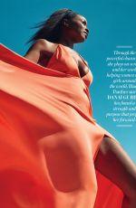 DANAI GURIRA in Shape Magazine, May 2019