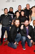 DORA MADISON BURGE at Bliss Screening at 2019 Tribeca Film Festival 04/27/2018