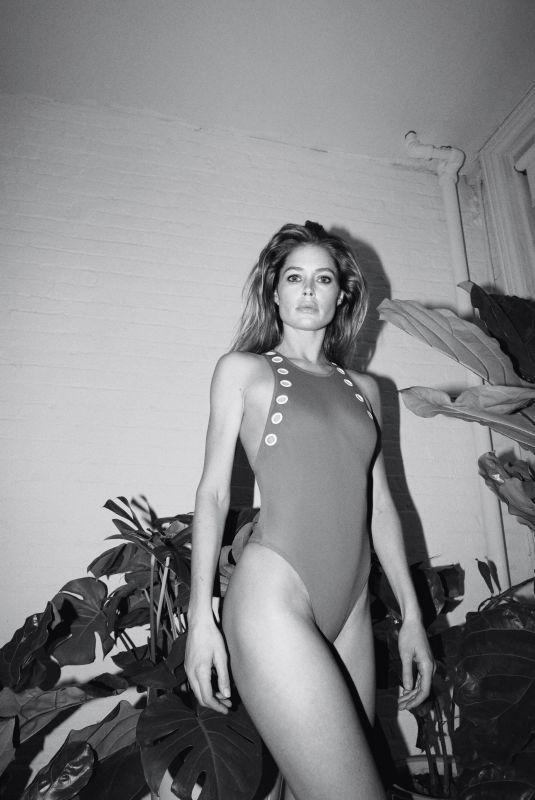 DOUTZEN KROES for Vogue Magazine, Netherlands May 2019