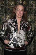 ELIZABETH MARVEL at King Lear Broadway Opening Night Party in New York 04/04/2019