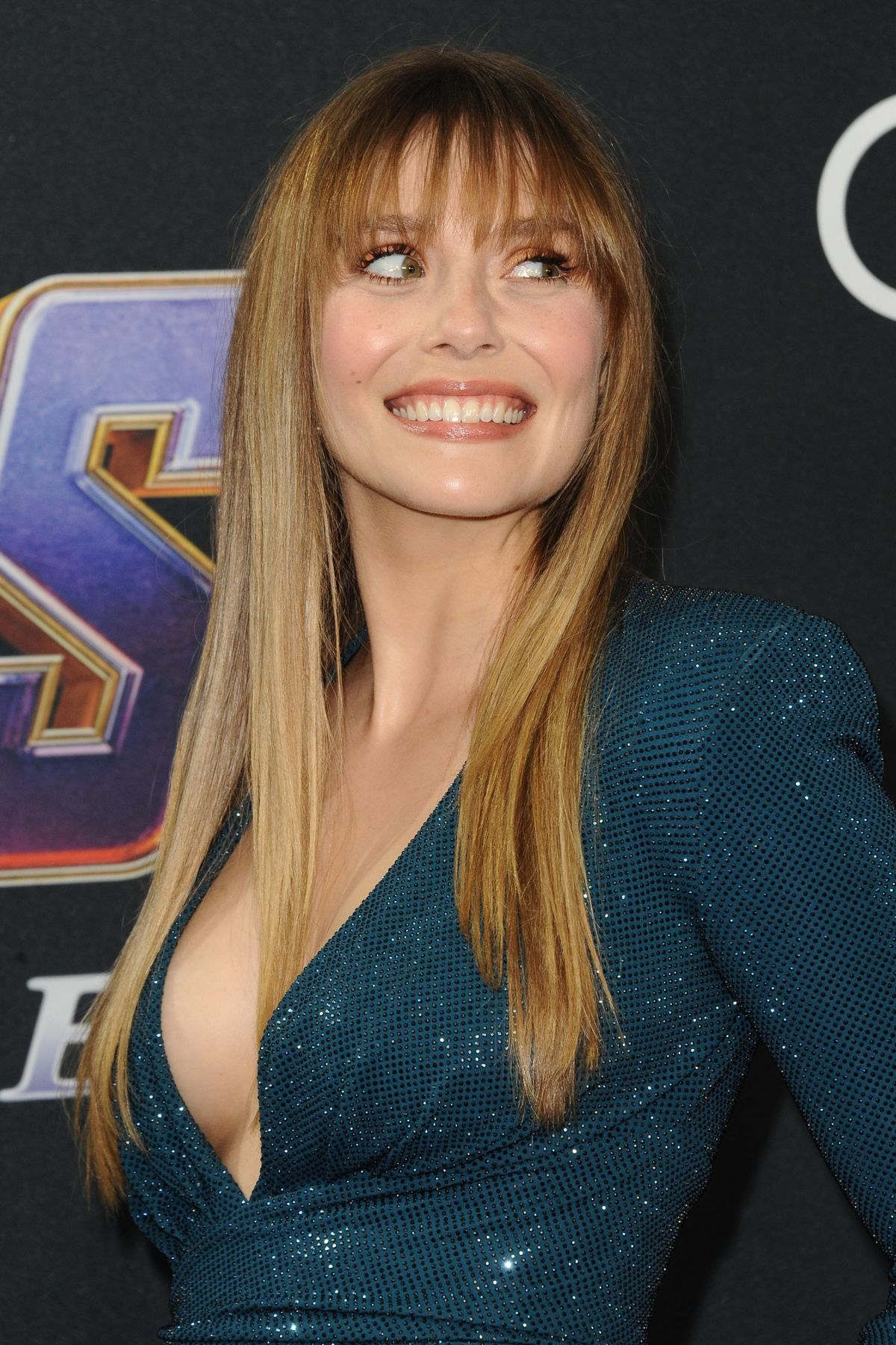 elizabeth olsen - photo #2