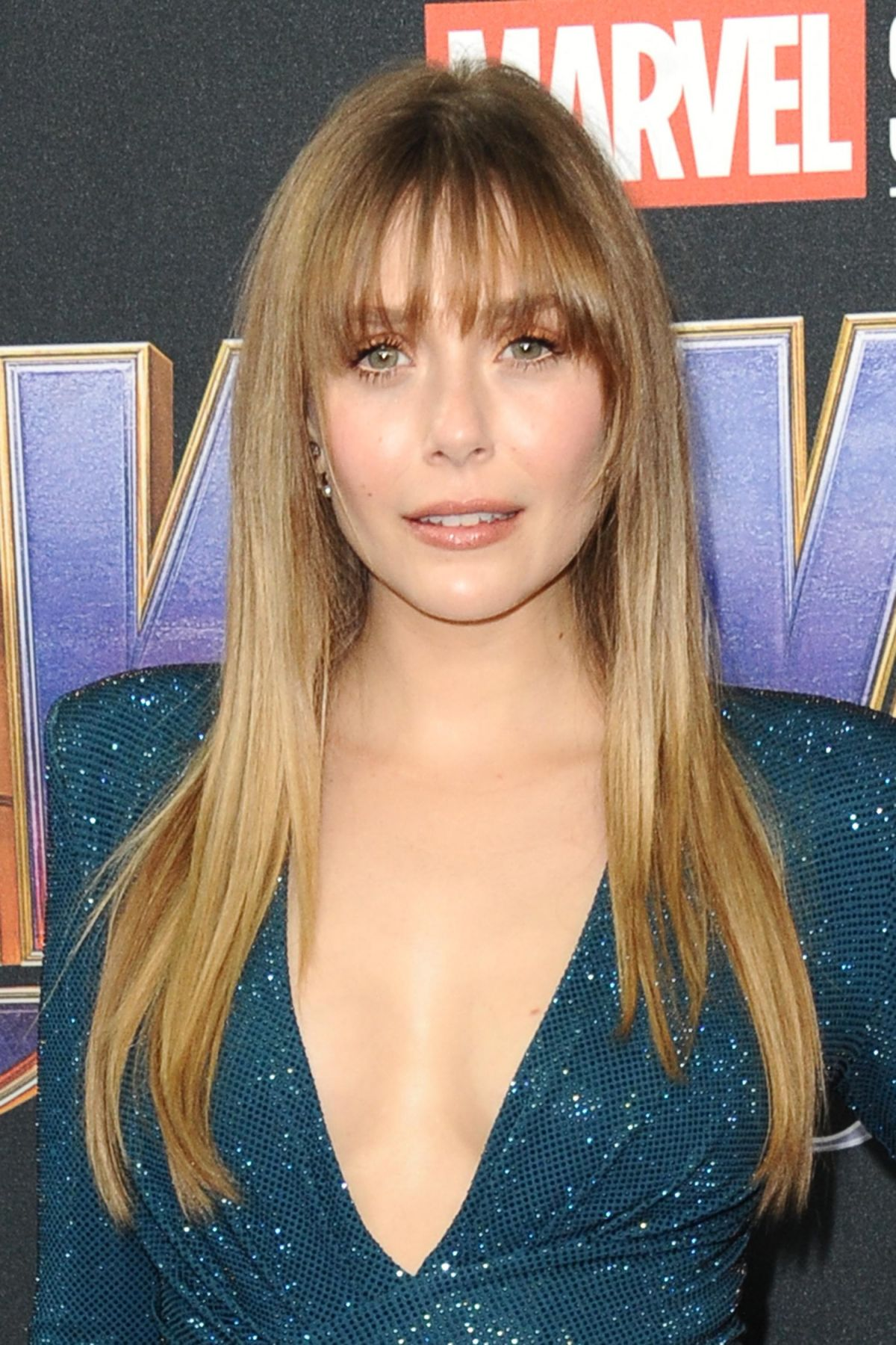 elizabeth olsen - photo #17