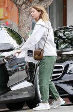 ELLEN POMPEO Out in West Hollywood 04/29/2019