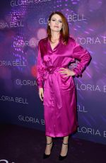 ELODIE FREGE at Gloria Bell Premiere in Paris 04/15/2019