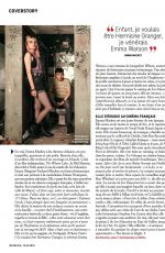 EMMA MACKEY in Grazia Magazine, France April 2019