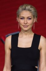 EMMA WILLIS at The Voice UK Final Photocall in London 04/04/2019