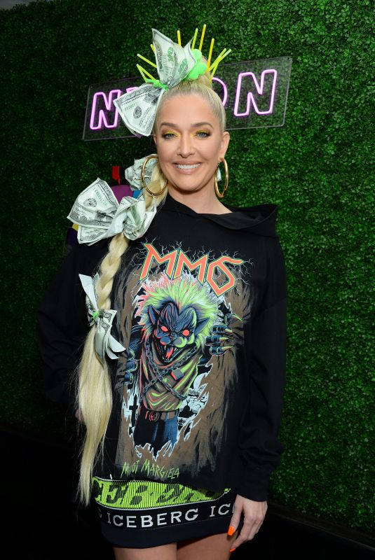 ERIKA JAYNE at Nylon