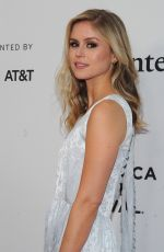 ERIN MORIARTY at The Boys Premiere at Tribeca Film Festival 04/29/2019