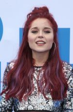 ERIN ROBINSON at Little Premiere in Los Angeles 04/08/2019