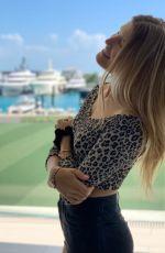 EUGENIE BOUCHARD - Instagram Pictures, 03/30/2019
