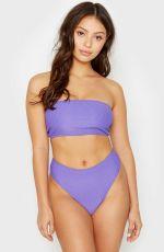 FIONA BARRON for Frankies Bikinis, April 2019