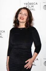 FRAN DRESCHER at Safe Spaces Premiere at Tribeca Film Festival 04/29/2019