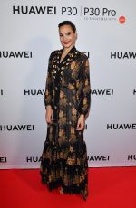 GAL GADOT at Huawei P30 Smartphones Series Launch in Toronto 04/09/2019