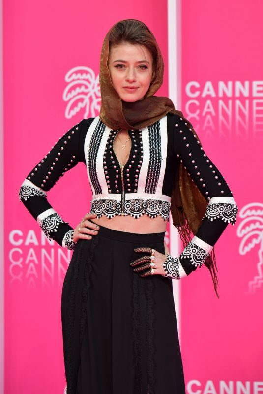 GALA KOGAN at Canneseries Cannes International Series Festival 04/08/2019