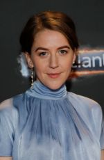 GEMMA WHELAN at Game of Thrones, Season 8 Premiere in Belfast 04/12/2019