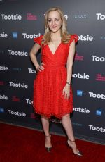 GENEVA CARR at Tootsie Broadway Play Opening Night in New York 04/23/2019