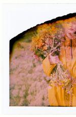 GIGI HADID in Vogue Magazine, Czechoslovakia May 2019