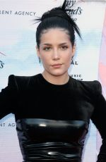 HALSEY at Ending Youth Homelessness: A Benefit for My Friend's Place in Los Angeles 04/06/2019