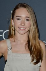 HOLLY TAYLOR at Fosse/Verdon Show Premiere in New York 04/08/2019