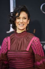 INDIRA VARMA at Game of Thrones Final Season Premiere in New York 04/03/2019