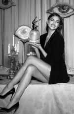 IRINA SHAYK for Jean Paul Gaultier