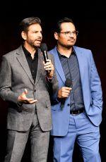 ISABELA MONER at Paramount Pictures Presentation at Cinemacon in Las Vegas 04/04/2019