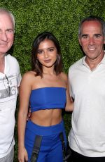 ISABELA MONER at Republic Records Celebrates Their Class of 2019 in Coachella 04/14/2019