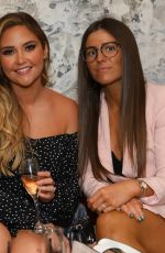 JACQUELINE JOSSA at Skinny Tan Celeb Launch Party in London 04/25/2019