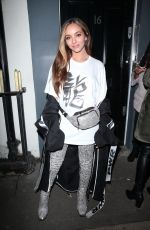 JADE THIRLWALL at Alice Chater Birthday Party in London 04/04/2019