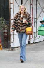 JAIME KING Out Shopping in Los Angeles 04/16/2019