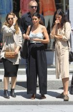 JAMIE-LYNN SIGLER Out in Beverly Hills 04/19/2019
