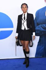 JANELLE MONAE at Little Premiere in Westwood 04/08/2019