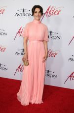 JENNIFER BEALS at After Premiere in Los Angeles 04/08/2019