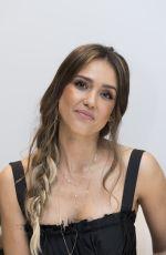 JESSICA ALBA at L.A.