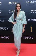 JESSICA MATTEN at 2019 Canadian Screen Awards Gala 03/31/2019