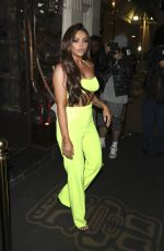 JESY NELSON at In A Shell Launch Party in London 04/18/2019