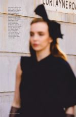JODIE COMER in Elle Magazine, UK April 2019