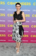 JOEY KING at Deadline Contenders Emmy Event in Los Angeles 04/07/2019