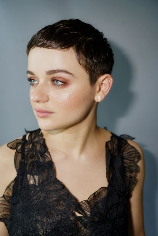 JOEY KING - The Act Promos, April 2019