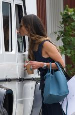 JORDANA BREWSTER Out and About in Los Angeles 04/26/2019