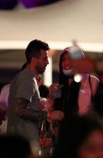 JORDYN WOODS at Coachella Festival in Indio 04/12/2019