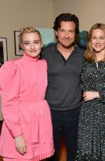 JULIA GARNER at Ozark Screening and Reception in Los Angeles 04/07/2019